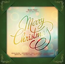 Merry Christmas - Vinile LP