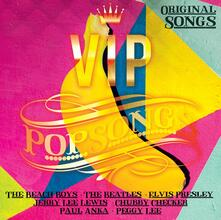 Vip Collection Pop Songs - Vinile LP
