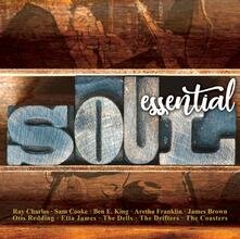 Essential Soul - Vinile LP