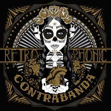 Retrophonic - Vinile LP di Contrabanda