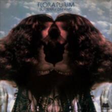 Butterfly Dreams - Vinile LP di Flora Purim