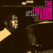 Vinile The Freedom Rider Art Blakey Jazz Messengers