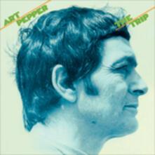 The Trip - Vinile LP di Art Pepper