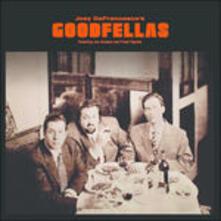 Goodfellas (180 gr.) - Vinile LP di Joey DeFrancesco