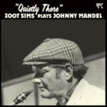Quietly There (180 gr.) - Vinile LP di Zoot Sims