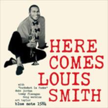 Here Comes Louis Smith (180 gr.) - Vinile LP di Louis Smith