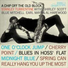 Chip Off the Old Block - Vinile LP di Stanley Turrentine