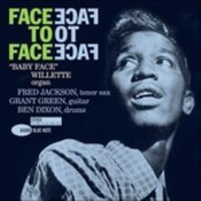 Baby Face - Vinile LP di Baby Face Willette