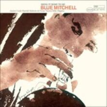 Bring it on Home to Me - Vinile LP di Blue Mitchell