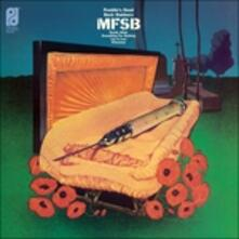 Mfsb (Mother Father Sister Brother) (180 gr. Deluxe Edition) - Vinile LP di MFSB