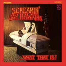What That Is! - Vinile LP di Screaming Jay Hawkins