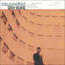 Into Somethin' (180 gr. Limited Edition) - Vinile LP di Larry Young