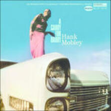 A Caddy for Daddy (180 gr. Limited Edition) - Vinile LP di Hank Mobley
