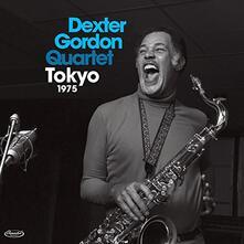 Tokyo 1975 - Vinile LP di Dexter Gordon