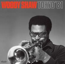 Tokyo 1981 - Vinile LP di Woody Shaw