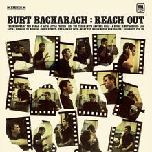 Reach Out - Vinile LP di Burt Bacharach