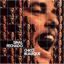 Sinal fechado - Vinile LP di Chico Buarque