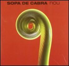 Nou - Vinile LP di Sopa de Cabra