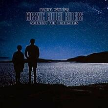 Scenery for Dreamers - Vinile LP di Cosmic Rough Riders