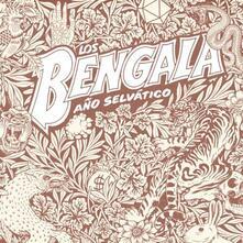 Ano Selvatico - Vinile LP di Los Bengala
