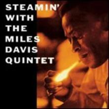 Steamin' with the Miles Davis Quintet - Vinile LP di Miles Davis