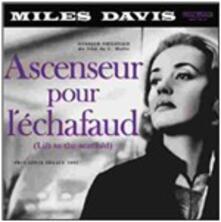 Ascenseur Pour L'echafaud (Colonna sonora) - Vinile LP di Miles Davis