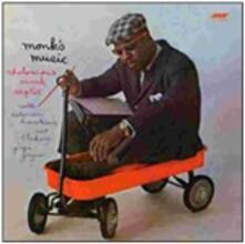 Monk's Music - Vinile LP di Thelonious Monk