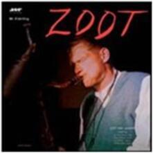 Zoot - Vinile LP di Zoot Sims