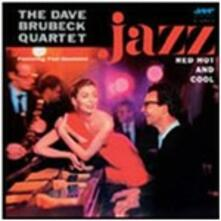Red, Hot and Cool - Vinile LP di Dave Brubeck