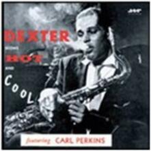 Blows Hot and Cool - Vinile LP di Dexter Gordon