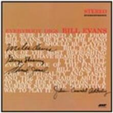 Everybody Digs - Vinile LP di Bill Evans
