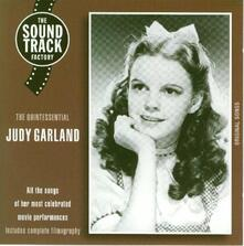 The Quintessential 24 Tracks - CD Audio di Judy Garland