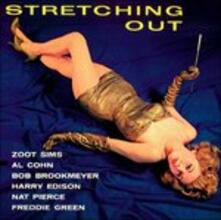 Stretching Out (180 gr.) - Vinile LP di Zoot Sims