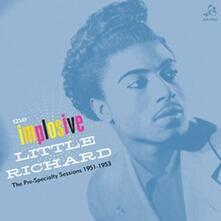 Implosive Little Richard - Vinile LP di Little Richard