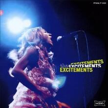 Excitements - Vinile LP di Excitements