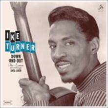 Down and Out - Vinile LP di Ike Turner