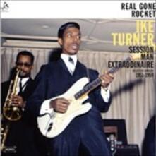 Real Gone Rocket - Vinile LP di Ike Turner