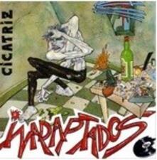 Inadaptados - Vinile LP di Cicatriz