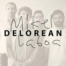 Mikel Laboa - Vinile LP di Delorean