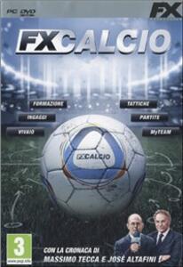 FX Calcio - 2