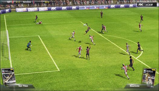 FX Calcio - 11