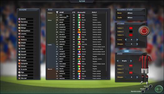 FX Calcio - 12