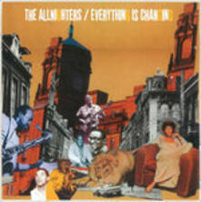 Everything Is Changing - Vinile LP di Allnighters