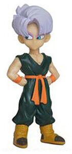 Giocattolo Figure Dragon Ball. Trunks (Bambino) Bandai 0