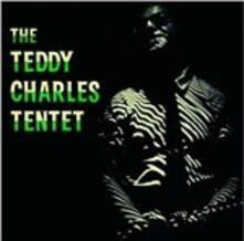 The Teddy Charles Tentet - Vinile LP di Teddy Charles