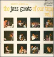 The Jazz Greats of Our Time vol.1 - Vinile LP di Manny Albam