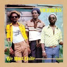We Must Unite - Vinile LP di Viceroys