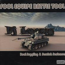Fool Equipe Battle Tool - Vinile LP di DJ Loomy