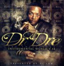 Instrumental World vol.38 - Vinile LP di Dr. Dre