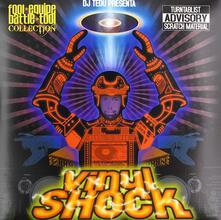 Vinyl Shock - Vinile LP di DJ Tedu